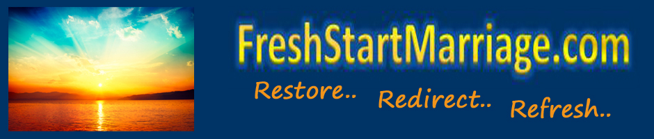 Fresh Start Marriage